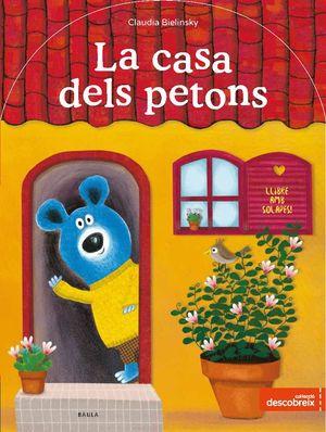 LA CASA DELS PETONS