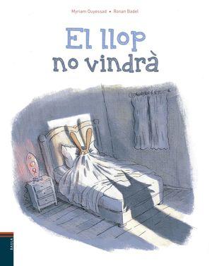EL LLOP NO VINDRÀ