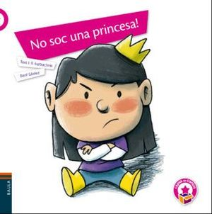 NO SOC UNA PRINCESA!
