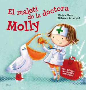 EL MALETÍ DE LA DOCTORA MOLLY
