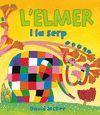L'ELMER I LA SERP