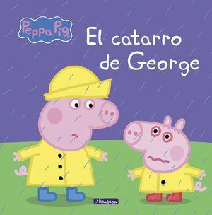 EL CATARRO DE GEORGE