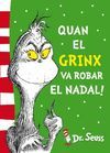 DR.SEUSS QUAN EL GRINCH VA ROBAR EL NADA