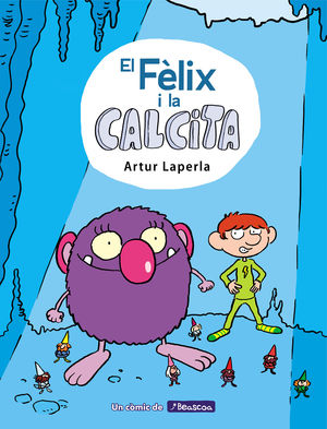 FELIX I CALCITA 1 (CAT)