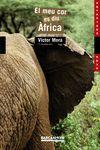 EL MEU COR ES DIU ÀFRICA