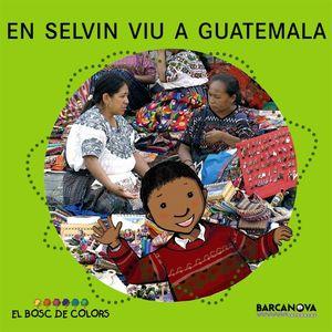 EN SELVIN VIU A GUATEMALA