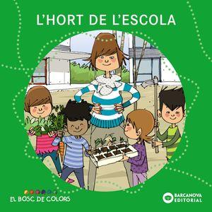 L'HORT DE L'ESCOLA