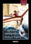 CAPITANS INTRÈPIDS
