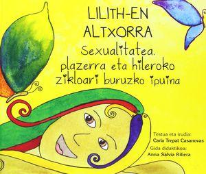 LILITH EN ALTXORRA