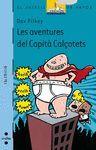 LES AVENTURES DEL CAPITA CALCO