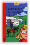 ALICIA AL PAIS DELS MONGOLS