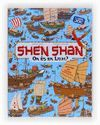 SHEN SHAN ON ES EN LITXI?