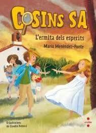 L'ERMITA DELS ESPERITS