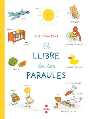 LLIBRE DE LES PARAULES