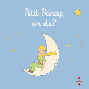 PETIT PRINCEPON ETS?