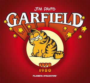 GARFIELD 1978-1980 Nº 01/20