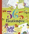 365 PASATIEMPOS