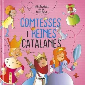COMTESSES I REINES CATALANES