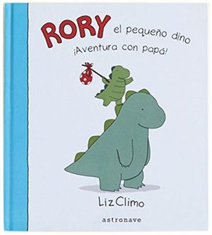 RORY. ¡UNA AVENTURA CON PAPÁ!