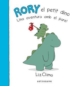RORY. UNA AVENTURA AMB EL PARE!