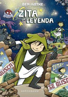 ZITA. LA LEYENDA 2