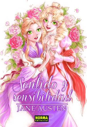 SENTIDO Y SENSIBILIDAD (CLÁSICOS MANGA)