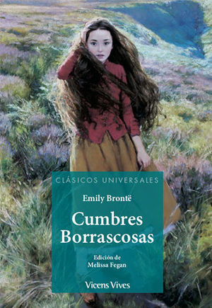 CUMBRES BORRASCOSAS (CLASICOS UNIVERSALES)