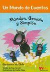 MANDON,GRUÑON Y SIMPLON (VVKIDS)