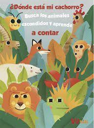 CUANTOS ANIMALES HAY EN LA GRANJA (VVKIDS)