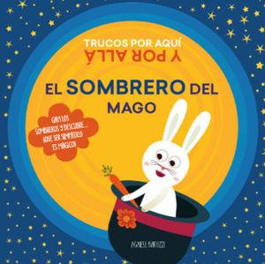 EL SOMBRERO DEL MAGO (VVKIDS)
