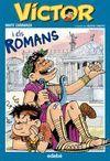 VICTOR IUBACUTO I ELS ROMANS