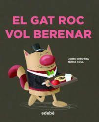 EL GAT ROC VOL BERENAR