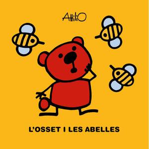 L'OSSET I LES ABELLES (CAT)