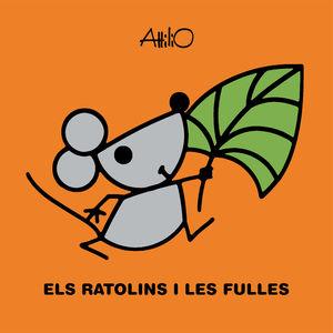 ELS RATOLINS I LES FULLES (CAT)