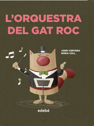 L'ORQUESTRA DEL GAT ROC (CAT)