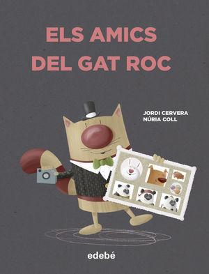 ELS AMICS DEL GAT ROC (CAT)