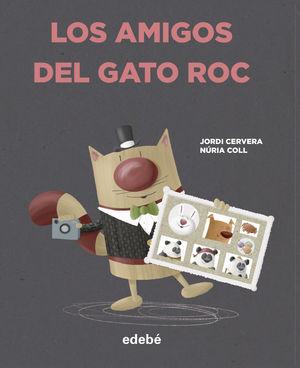 LOS AMIGOS DEL GATO ROC (CAS)