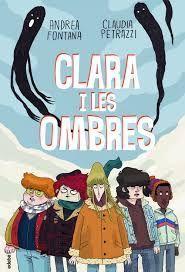 CLARA Y LAS SOMBRAS (CAS)