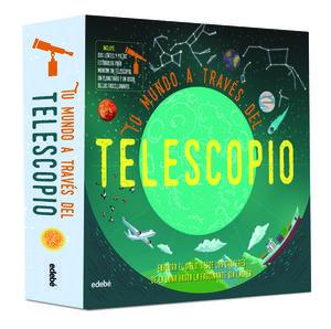 TU MUNDO A TRAVES DEL TELESCOPIO (CAS)