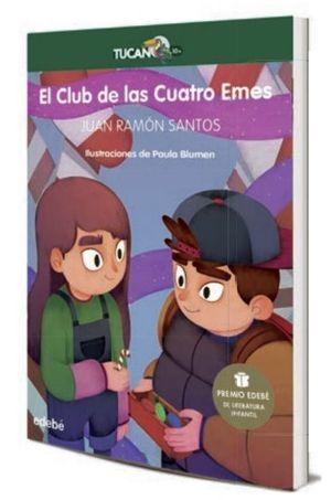 EL CLUB DE LAS CUATRO EMES