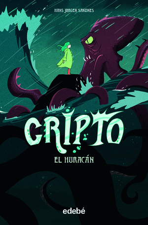 CRIPTO: EL HURACÁN