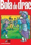 BOLA DE DRAC 32