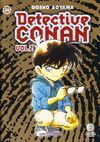 DETECTIVE CONAN II Nº38