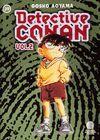 DETECTIVE CONAN II Nº39