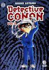 DETECTIVE CONAN II Nº45