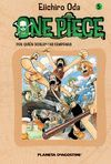 ONE PIECE Nº05