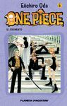 ONE PIECE Nº06