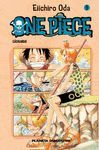 ONE PIECE Nº09