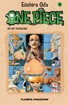 ONE PIECE Nº13