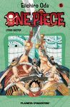 ONE PIECE Nº15